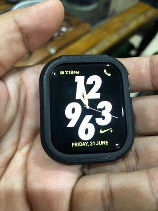 Apple Watch rugged armor case