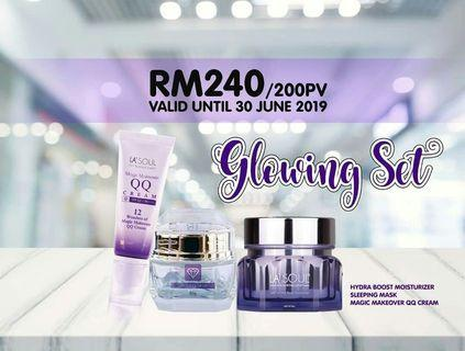 Promotion available 30june