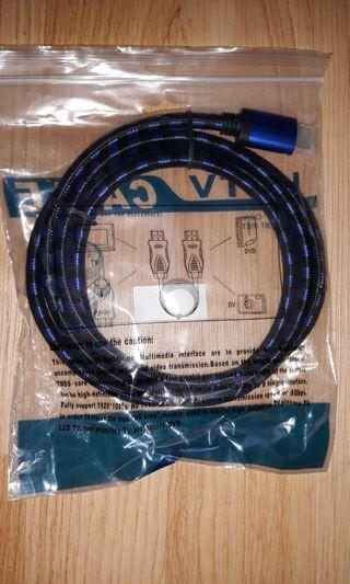 🚚 HDMI Cable