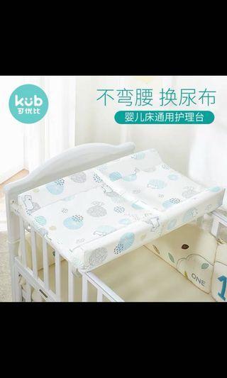 🚚 Diaper table