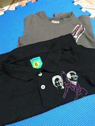 Bundle Girls Apparel Shirt