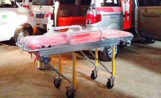 Jual strecher ambulance