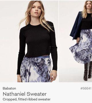Aritzia Nathaniel sweater - medium