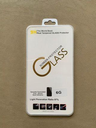 🚚 iphone 6/6s Tempered Glass