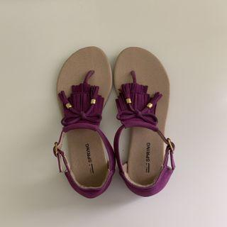 Call it spring sandals size 6