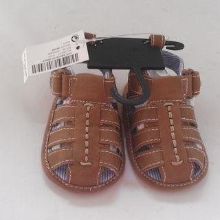 全新NEXT 嬰兒鞋 10.5cm 英國Size 7- 0-3months