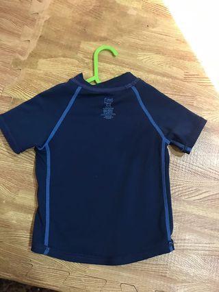 PRELOVED iplay baju renang bayi laki laki baby boy swimsuit