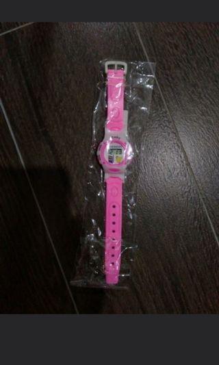 Brand New Kids Children pink Watch