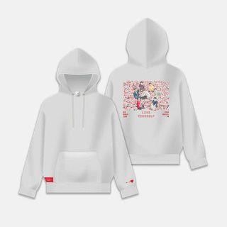 OFFICIAL SPEAK YOURSELF HOODIE