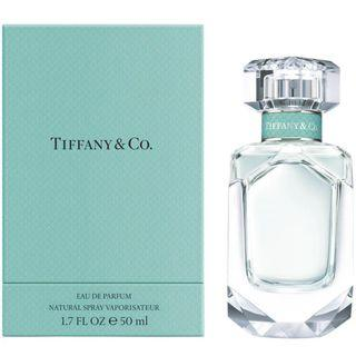 tiffany & co 香水 50ml 全新未開 禮物 new gift