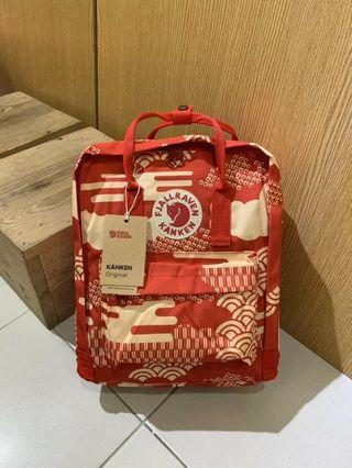 Kanken Backpack Summer Collection 2019