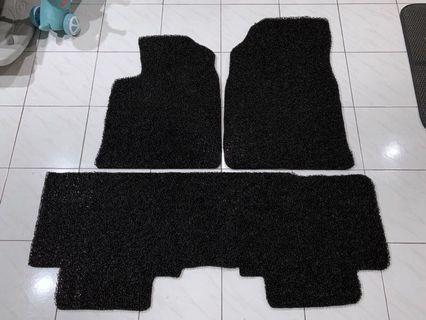 Proton X70 floor mat car carpet
