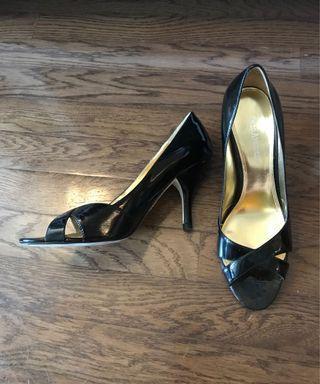 Enzo Angiolini Heels Sandals 7.5