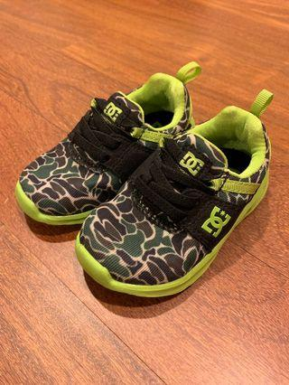 DC Shoes Toddlers Heathrow