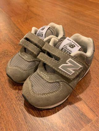 New Balance Toddlers Classic 574