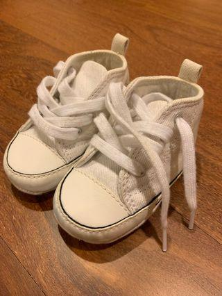 Converse Infant First Star