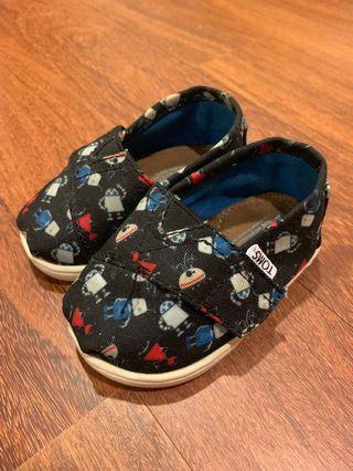 Tom's Infant Shoe