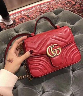 Gucci Marmont MM