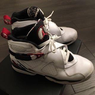 Nike Air Jordan 8 Retro size 6Y (240mm)