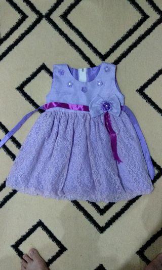 Free gaun bayi