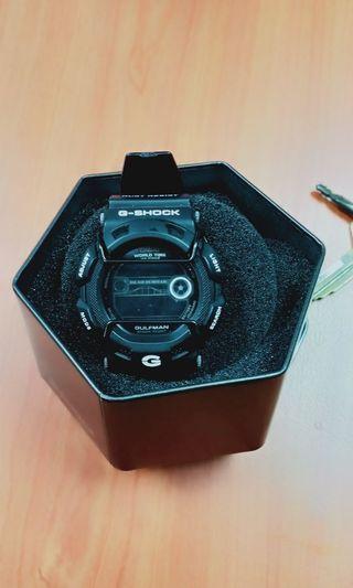 Casio G-Shock Gulfman GR-9110BW