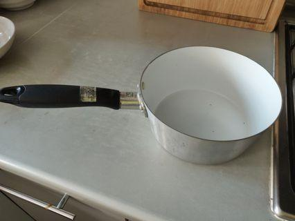 Small pan