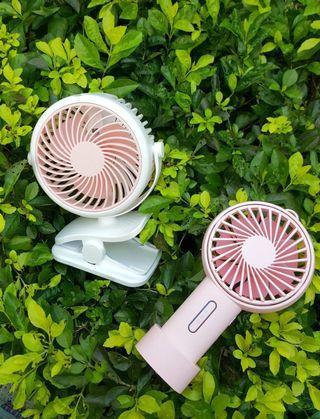 細風扇套裝 -  2PCS, 風力大