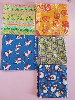 🚚 Naraya handkerchief
