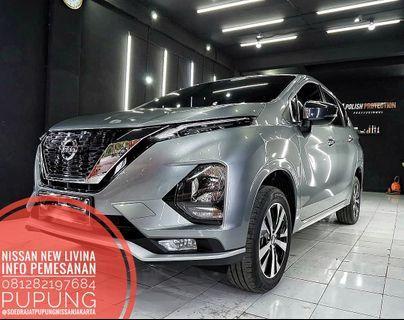 Nissan Nee Livina VL tdp 20%