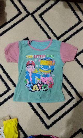 Free baju anak