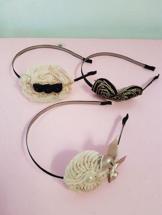 🚚 Ladies Hairband