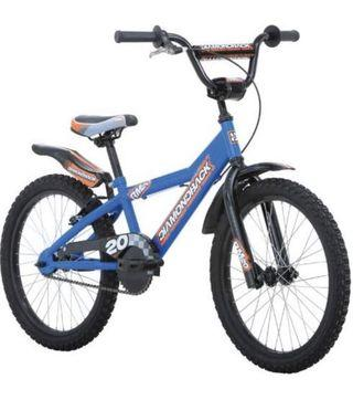 Kids bicycle diamondback rm20 20 inch wheel