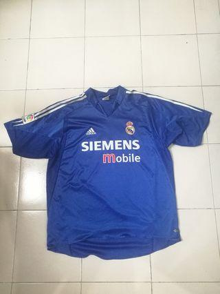 Reduced_Authentic Real Madrid Away Jersey 2013/2014