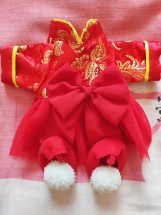 wts 20cm doll clothes