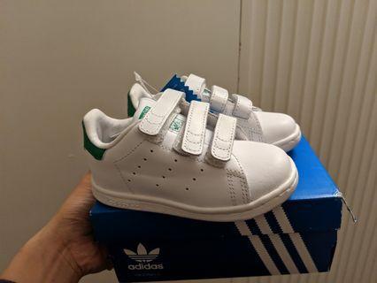 Adidas Stan Smith infant babies