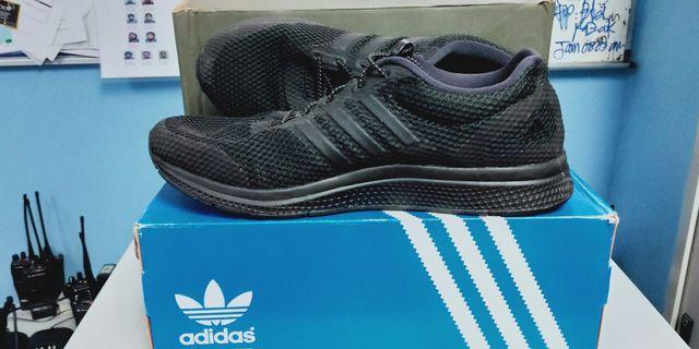 Adidas Bounce Original (Black)
