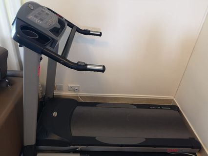 AIBI Foldable Treadmill - Model AB T940