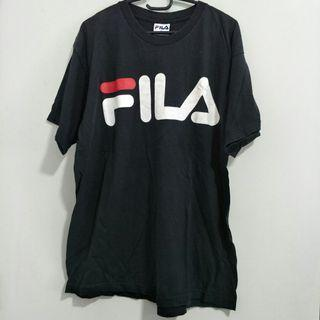 Fila USA Big Logo