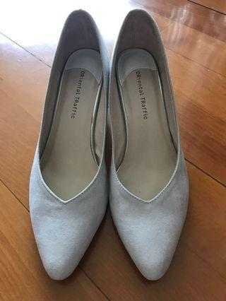 Oriental Traffic high heels 高跟鞋