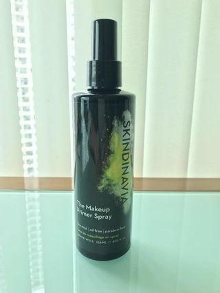 Skindinavia makeup primer spray 236ml 8oz