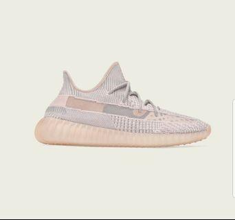 🚚 Yeezy 350 v2 synth