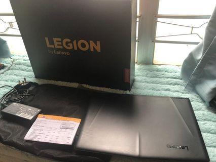(電競筆電,3年保)Lenovo 電競系列LEHION Y520  i7 7700HQ /16gb/GTX1060獨立顯示卡/128ssd+1000gb hd/非MSI, 外星人, alienware