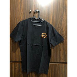 T-Shirt Tshirt Kaos Deus Ex Machina Premium KW SUPER Murah