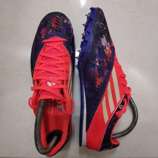 ADIDAS SPIDER IV SPIKE SHOES