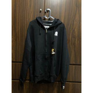 Jacket Hoodie BAPE Premium KW SUPER Murah Lokal Jaket Zipper
