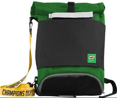 Collectible item Milo Active Bag