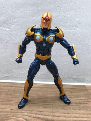 🚚 Marvel Legends Groot BAF Wave Nova