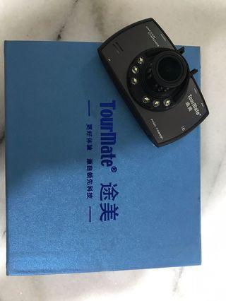 NEW: car camera