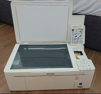 Epson Printer ME320 #MGAG101