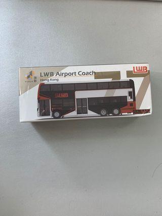 Tiny 77 LWB Airport Coach NA40
